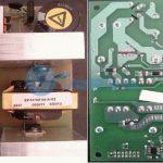 PCI Fonte Platina (24V) PM187 Platina Plus Filizola