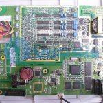 Eletrocardiógrafo Dixtal Ep12 Eletrotouch-Placa Principal Eletrotouch