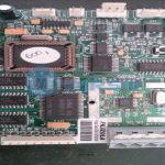 Placa principal balança Filizola Platina PC