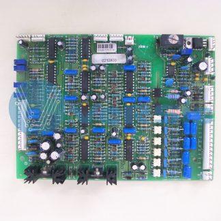 Placa de controle Arc6200 Eutectic
