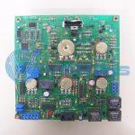 Placa de controle INV 250 HF Brasolda