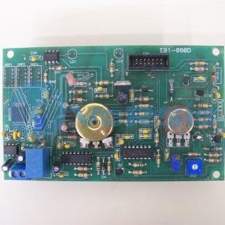Placa de controle INV 300 Brasolda