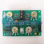 Placa de rampa DPT350HD Eutectic