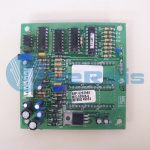 Placa display LTG410 Esab