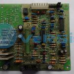 Placa de controle Caddy 150 Esab