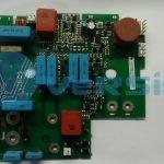Placa de controle Caddy Tig 220I Esab