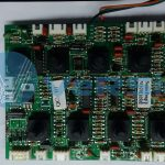 Placa de controle painel MAXXITIG315 Merkle