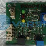 Placa painel Invertec 145 Lincoln Electric